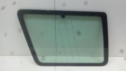 Запчасть стекло в крыло заднее левое Land Rover Discovery 1998-2004