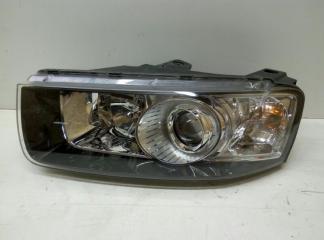 Запчасть фара передняя левая Chevrolet Captiva 2011>