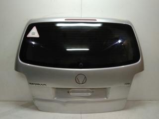 Запчасть крышка багажника задняя Volkswagen Touran 2003-2010