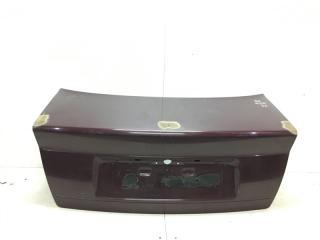 Запчасть крышка багажника задняя AUDI A4 1994-2002