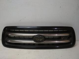 Запчасть решетка радиатора передняя Toyota Sequoia 2000-2004