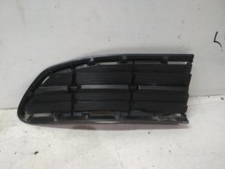Запчасть заглушка бампера передняя правая Toyota Rav4 2013-2015