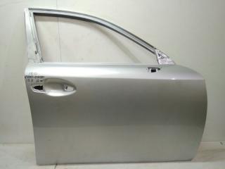 Запчасть дверь передняя правая Lexus IS 2012-2017