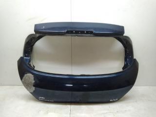 Запчасть крышка багажника задняя Peugeot 308 2007-2011