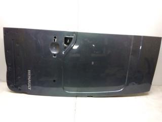 Запчасть дверь задняя правая Renault Master 2010-