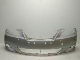 Запчасть бампер передний Lexus IS 2005-2008