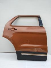 Запчасть дверь задняя правая Ford Explorer