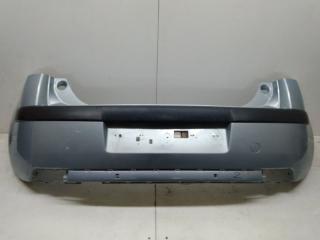 Запчасть бампер задний Citroen C4 2004-2011