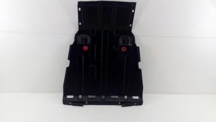 Запчасть защита двс передняя Chevrolet Niva 1998-2009