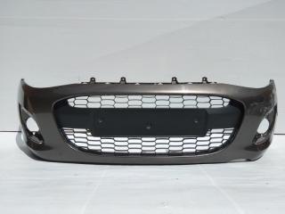 Запчасть бампер передний Lada Kalina 2013-