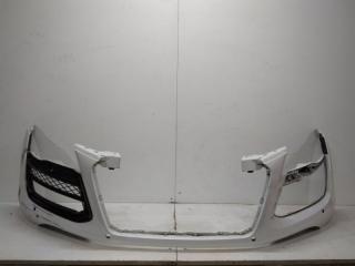 Запчасть бампер передний AUDI R8 2012-2015