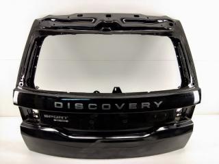 Запчасть крышка багажника задняя Land Rover Discovery Sport 2014-2017