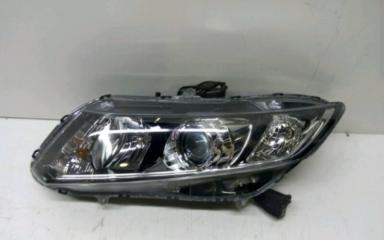 Запчасть фара передняя левая Honda Civic 2011>