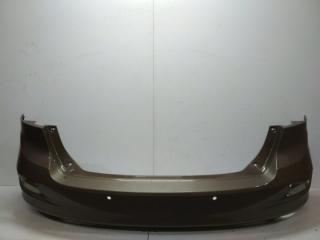 Запчасть бампер задний Toyota Venza 2012-2016