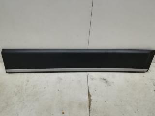 Запчасть молдинг на дверь передний правый Volvo XC70 2007-2016