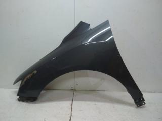 Запчасть крыло переднее левое Toyota Venza 2013-