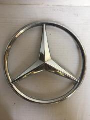 Запчасть эмблема передняя Mercedes-Benz CLS 2010-2017