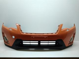 Запчасть бампер передний Subaru XV 2015-