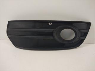 Запчасть рамка птф передняя левая AUDI Q5 с 2008-2012
