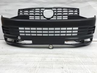 Запчасть бампер передний Volkswagen Transporter 2015