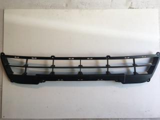 Запчасть решетка бампера Lada Granta 2011-