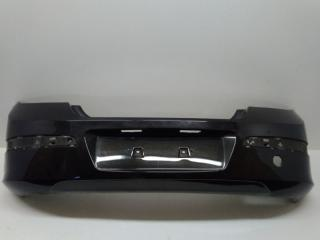 Запчасть бампер задний Opel Astra 2004-2010