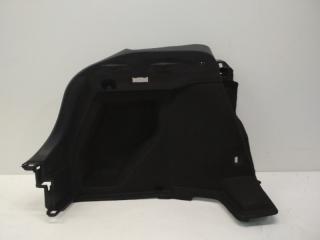 Запчасть обшивка багажника задняя левая Toyota C-HR 2016-