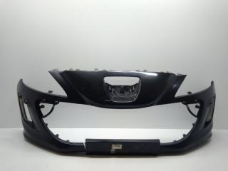 Запчасть бампер передний Peugeot 308 -2011