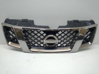 Запчасть решетка радиатора передняя Nissan Pathfinder 2010-2014
