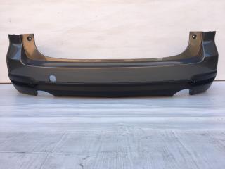 Запчасть бампер задний Subaru Forester 2013-