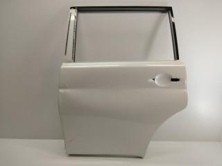 Запчасть дверь задняя левая Infiniti QX56 с 2010-