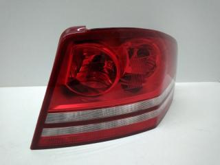Запчасть фонарь задний правый Dodge Avenger 2007-2010