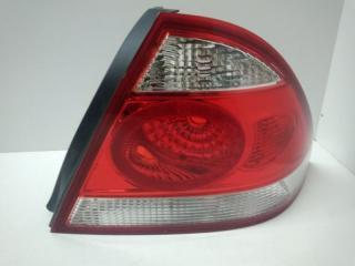 Запчасть фонарь задний правый Nissan Almera Classic 2006-2012