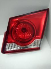 Запчасть фонарь задний правый Chevrolet Cruze 2009-2012