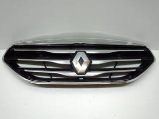 Запчасть решетка радиатора передняя Renault Koleos 2008-