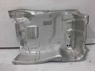 Запчасть теплозащита глушителя Audi A7 c 2010-