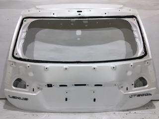 Запчасть крышка багажника задняя Lexus CT 2010-