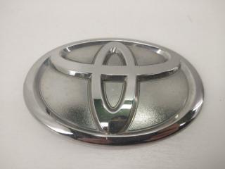 Запчасть эмблема передняя Toyota Land Cruiser Prado c 2010-