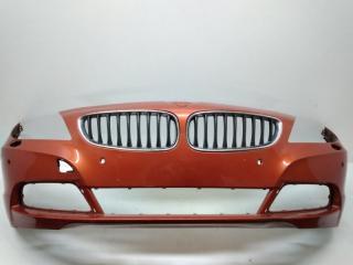 Запчасть бампер передний BMW Z4 2010-2013
