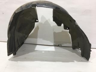 Запчасть подкрылок передний правый Renault Logan 2012-