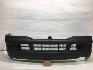 Запчасть бампер передний Fiat Ducato 2008-2011