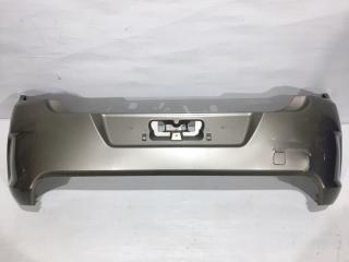 Запчасть бампер задний Citroen C4 2010-