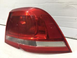 Запчасть фонарь задний правый Volkswagen Touareg 2010-