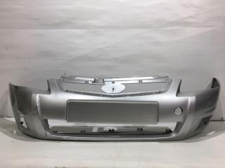 Запчасть бампер передний Lada Priora 2013-
