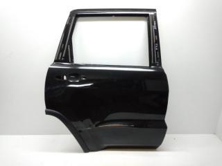 Запчасть дверь задняя правая Jeep Grand Cherokee 2010-2018