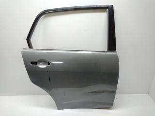 Запчасть дверь задняя правая Nissan Tiida 2007-2013