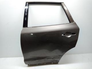 Запчасть дверь задняя левая Nissan Murano 2008-2015