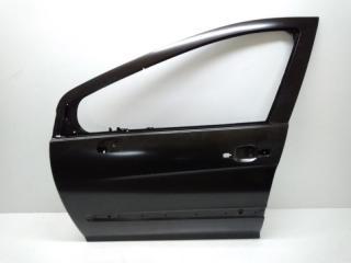 Запчасть дверь передняя левая Peugeot 308 2008-2014