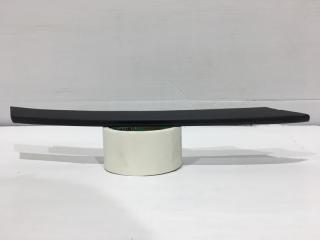 Запчасть накладка бампера передняя правая Porsche Cayenne 2013-