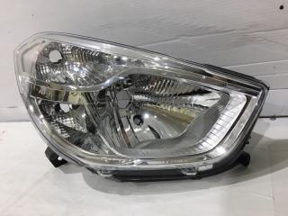 Запчасть фара передняя правая Renault Dokker 2012-